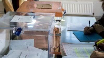 ¿Te toca mesa electoral este 10N? Consejos para sobrevivir