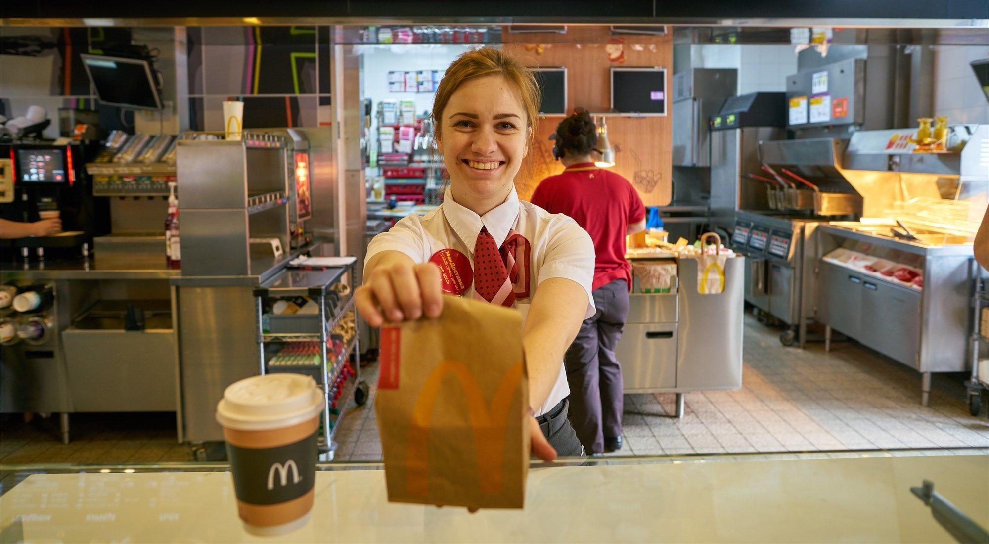 Los secretos del McDonald's, revelados por sus empleados