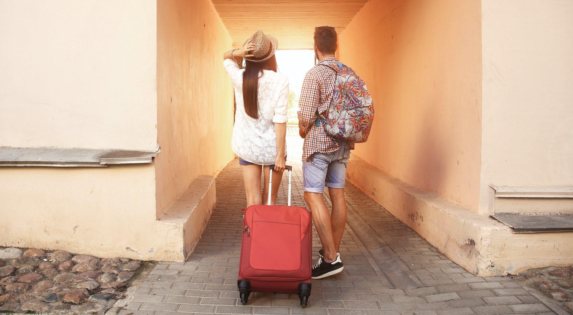 Escapada romántica en pareja en fines de semana: consejos