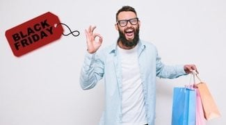 Black Friday: cómo prepararte para las mejores ofertas