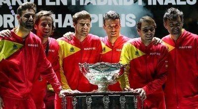 Copa Davis 2019: errores, aciertos y novedades para 2020