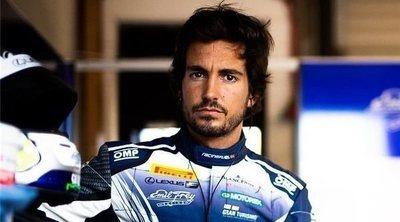 """Entrevista a Albert Costa, campeón del GT Open: """"Ahora solo vale ganar y ganar"""""""