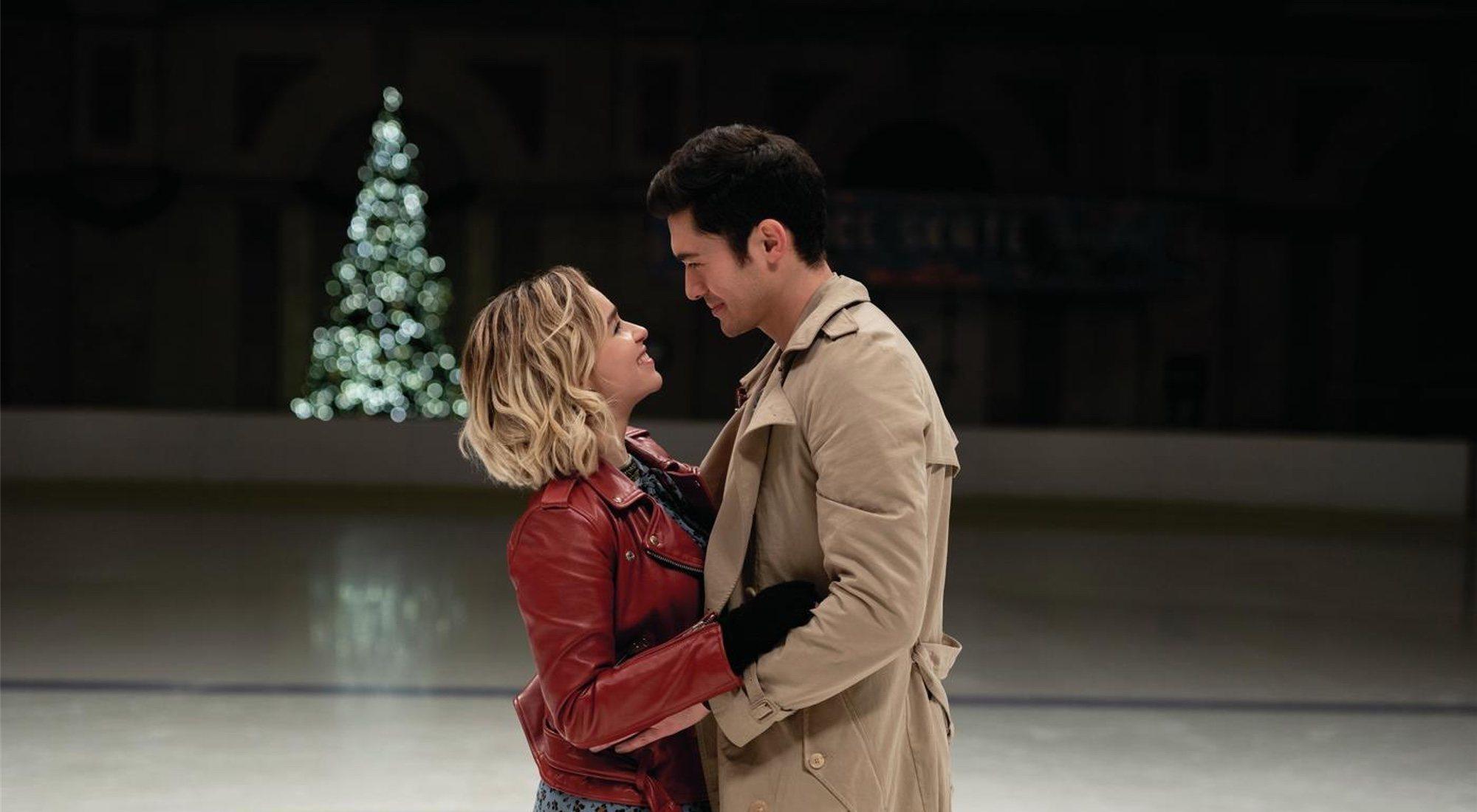 Películas de Navidad 2019: las novedades en el cine y en Netflix