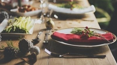 El menú navideño definitivo si no tienes ni idea de cocinar