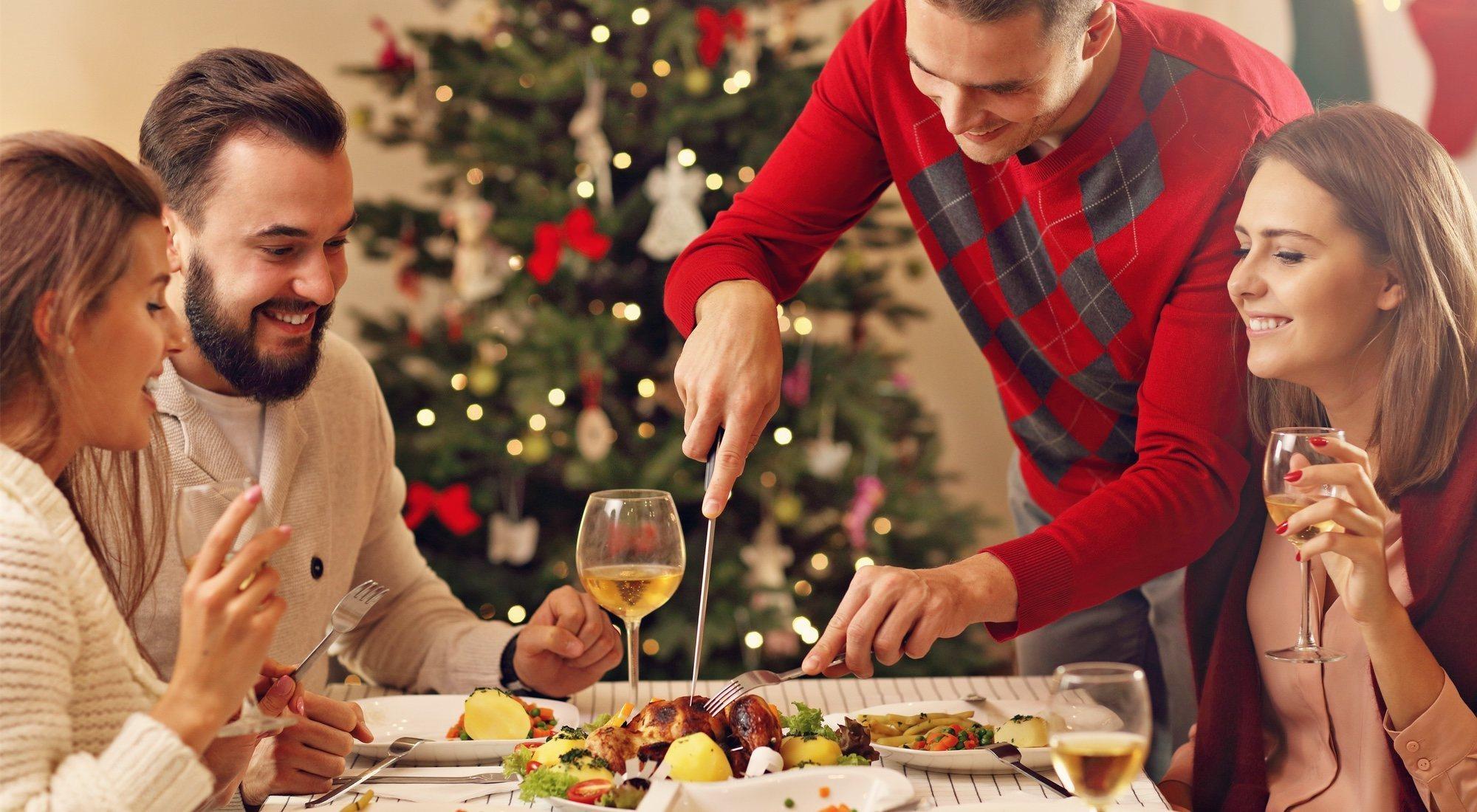 7 datos muy interesantes sobre la Navidad para ganarte a tu familia en la cena