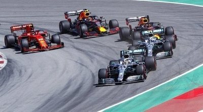La audiencia de la F1 cae en picado: analizamos las causas de este declive