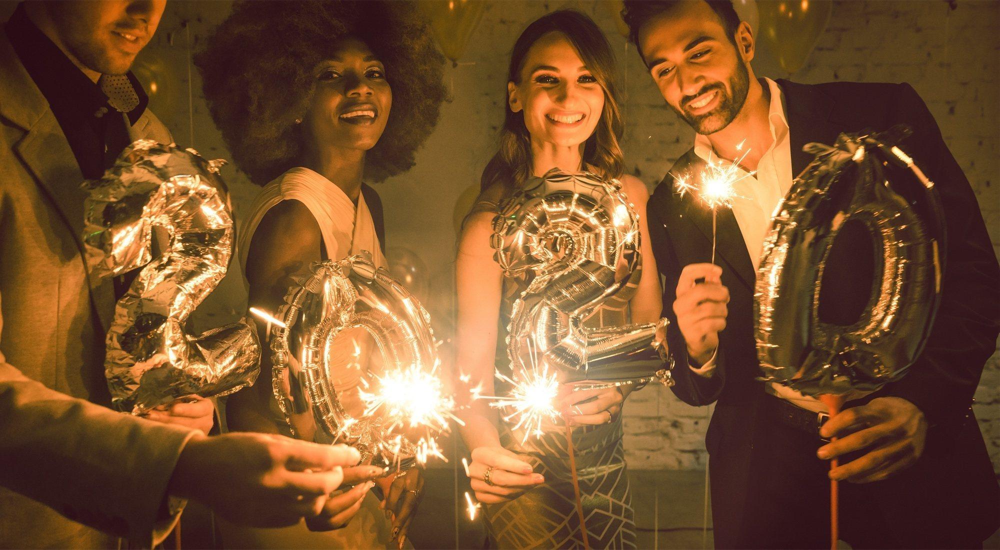 Nochevieja: 5 planes que no son ir a una discoteca