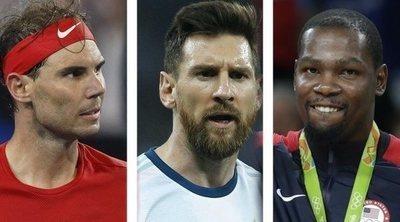 Calendario 2020: los 7 grandes eventos deportivos del año