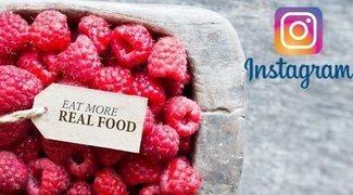 Instagram y el éxito de las cuentas de nutrición saludable