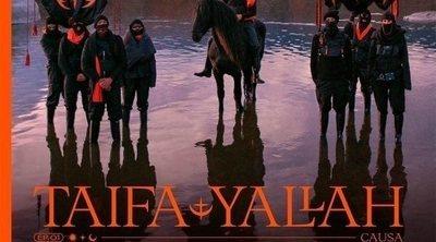Taifa Yallah: Dellafuente se pasa al rock y consigue sorprendernos una vez más