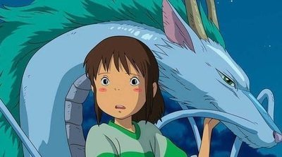 Las 5 mejores películas de Studio Ghibli