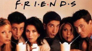 5 lecciones de 'Friends' sobre la amistad y la vida