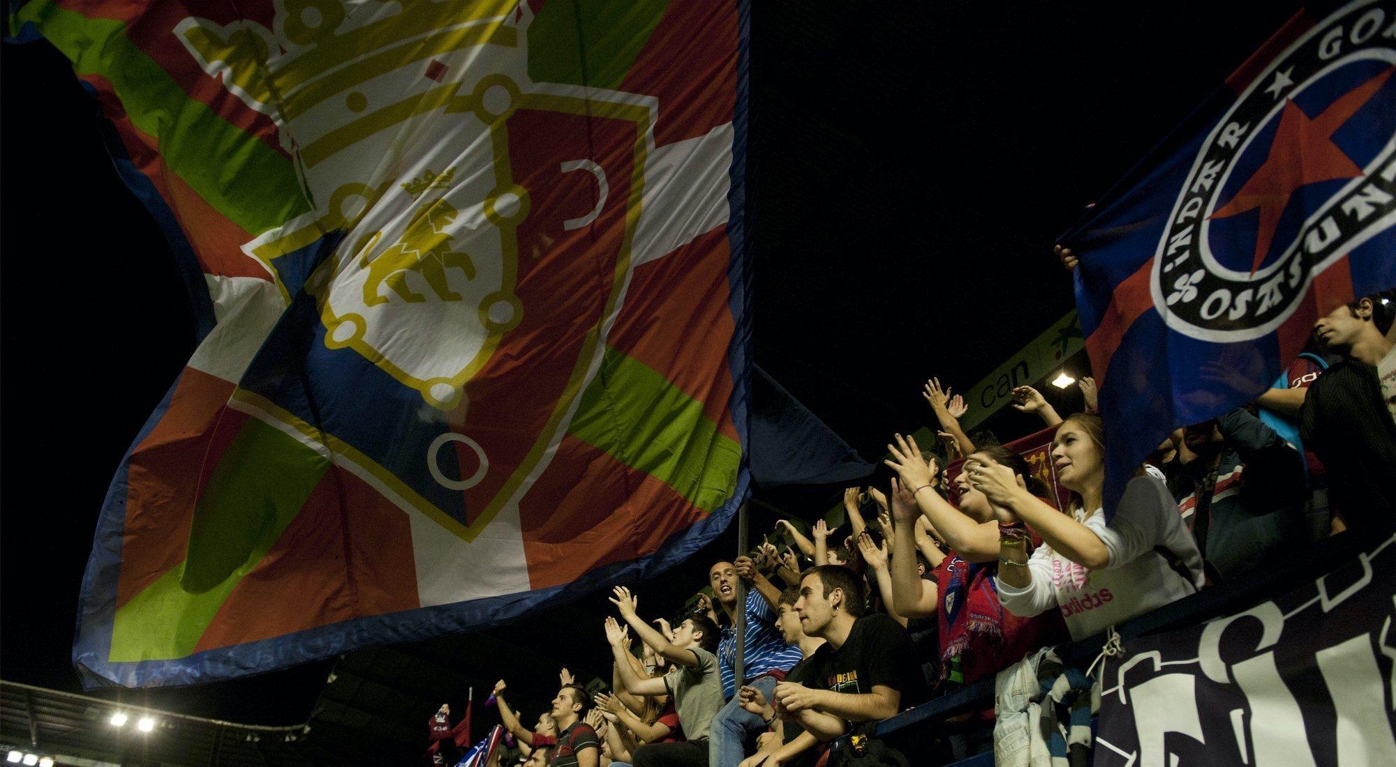 El 'caso Oikos', y el intento del fútbol por taparlo todo