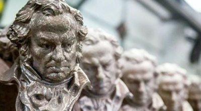 La historia de los Premios Goya