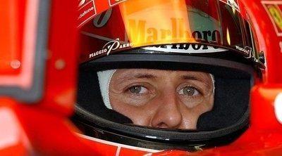 Michael Schumacher: su estado de salud sigue siendo una incógnita