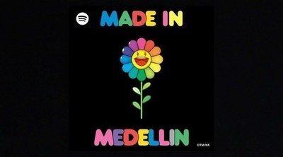 'Made in Medellín': J Balvin lo cuenta todo en un podcast de Spotify