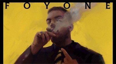 Foyone lanza 'Presidente', un álbum (y película) que no dejará indiferente a nadie