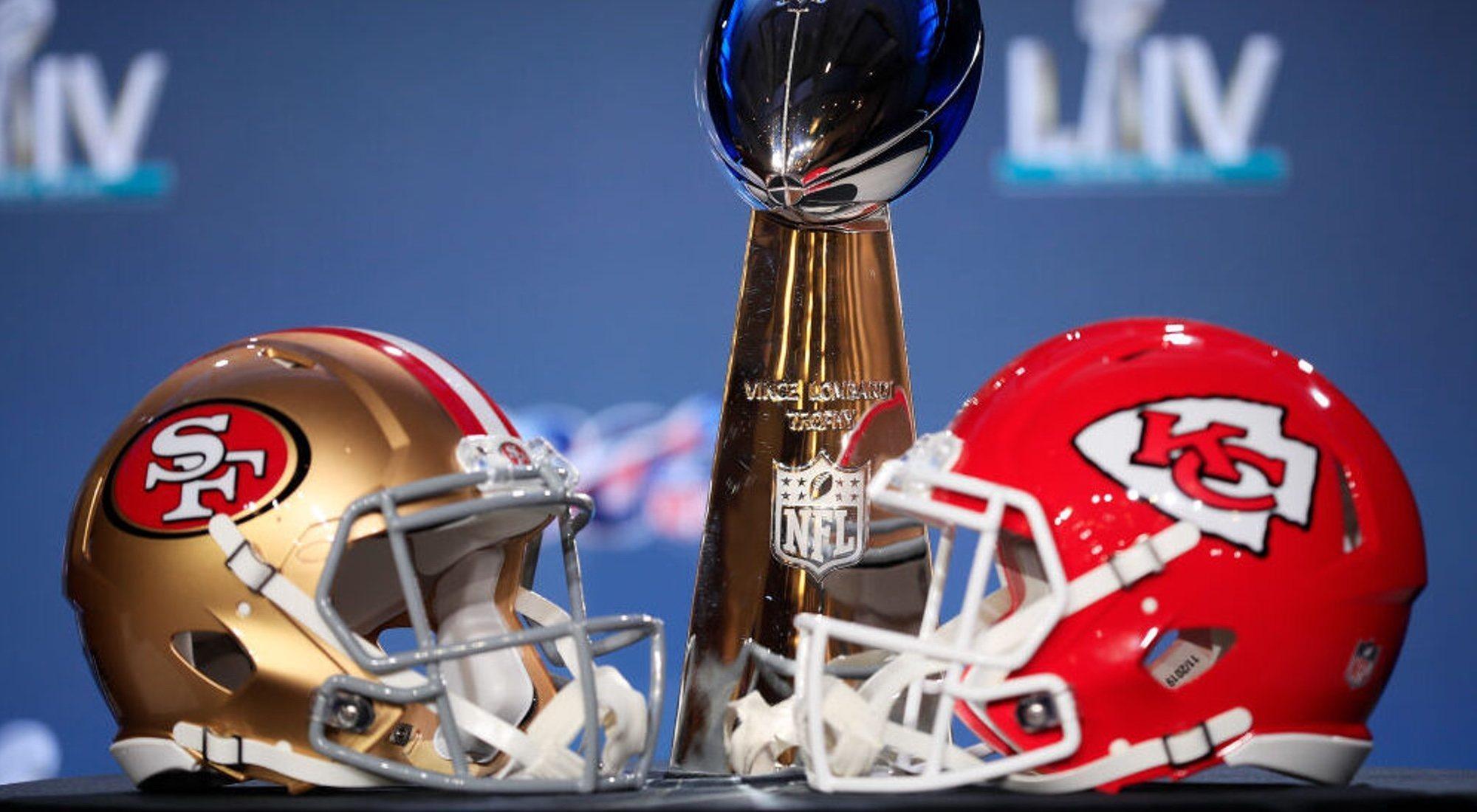 Super Bowl LIV: la mejor previa del 49ers vs Chiefs
