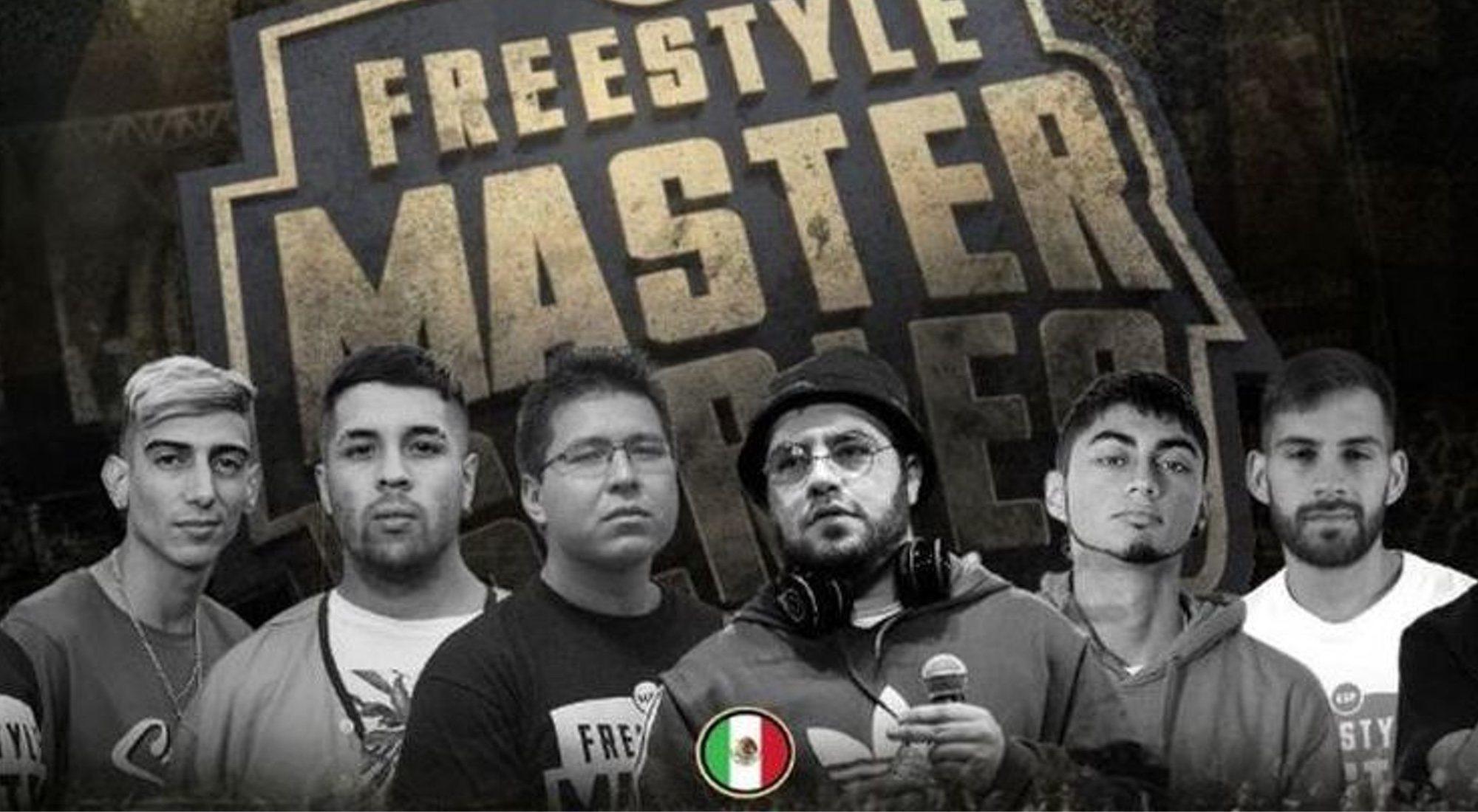 FMS Internacional México: Nitro, Errecé, RC y Teorema se clasifican