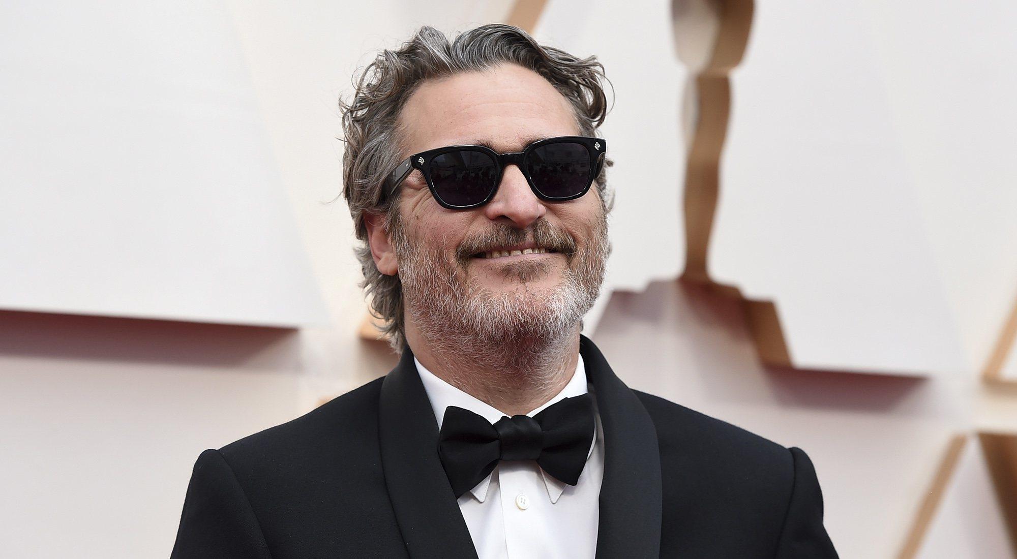 El discurso de Joaquin Phoenix en los Oscar, o cómo ser el portavoz de tantas voces calladas
