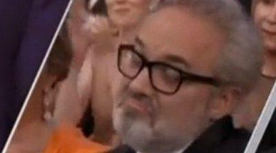Oscars: la mala cara de Sam Mendes con Bong Joon-ho