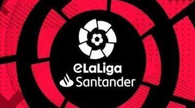Arranca eLaLiga Santander 2020, la mayor competición nacional de FIFA