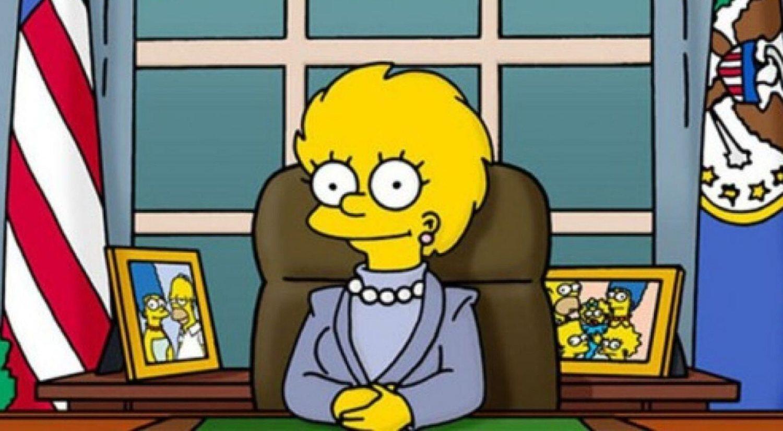 10 predicciones inolvidables de 'Los Simpson'