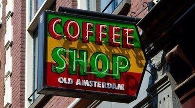 Ámsterdam y el encanto de los coffee shop
