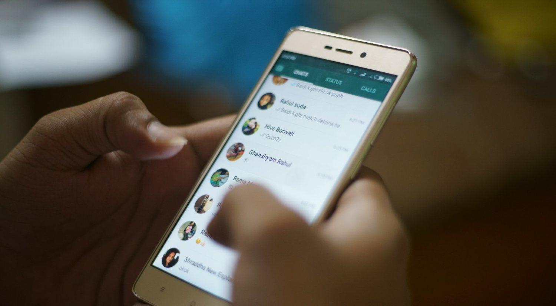 WhatsApp: 5 momentos para usar el modo oscuro