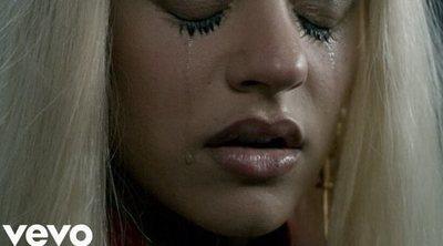¿Por qué lloran los artistas en los videoclips?