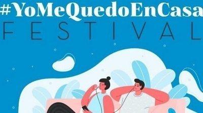 Conciertos y festivales por streaming por el coronavirus