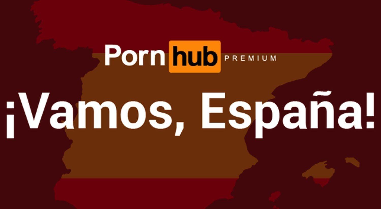 Pornhub, dispuesto a entretenernos la cuarentena: ofrece su porno premium gratis en España