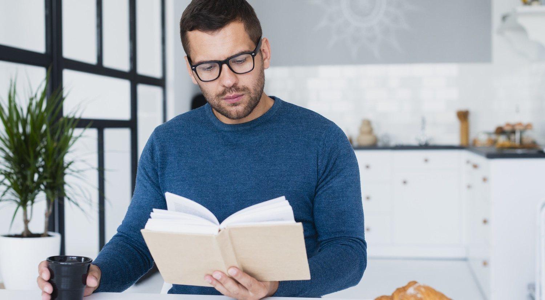 5 trilogías de libros para leer en casa en plena cuarentena