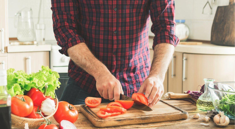 Recetas sanas y sencillas para hacer en casa en plena cuarentena