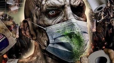 'Corona' y 'Corona Zombies': las películas sobre el coronavirus ya están aquí