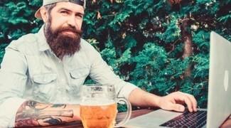 7 juegos para beber con amigos en Skype durante la cuarentena
