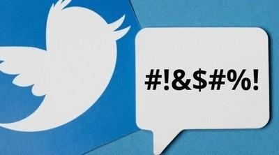 Twitter te pedirá que recapacites antes de twittear algo ofensivo