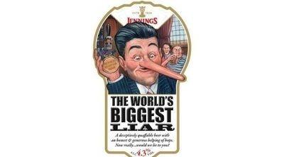 World's Biggest Liar, el campeonato que premia al mayor mentiroso del mundo