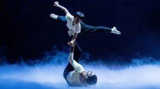 Billy Elliot contra los estereotipos masculinos