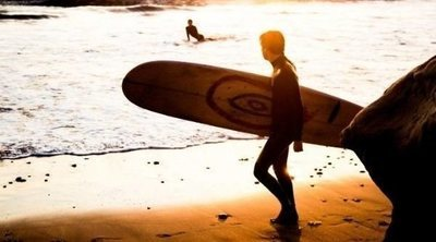 Surf: 9 consejos para principiantes