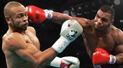 Myke Tyson: 10 momentos históricos de su carrera