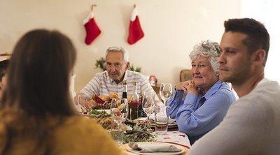 Presentar a tu pareja a la familia en Navidad, el reto del año