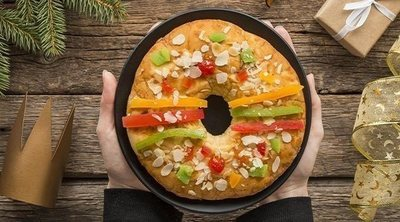 Cómo hacer un Roscón de Reyes fitness para comer sin preocupaciones