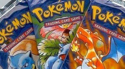 El boom de las cartas de Pokémon: ¡200.000 dólares por un Charizard!