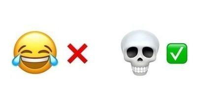 Si usas estos emojis, eres un boomer