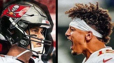 Super Bowl 2021: la mejor previa del Buccaneers-Chiefs