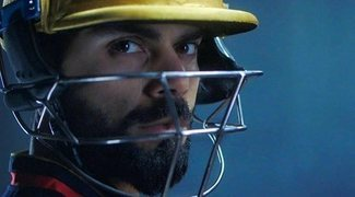 Quién es Virat Kohli, el CR7 del críquet