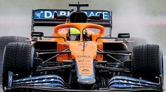 F1 2021: los coches de las 10 escuderías, en imágenes
