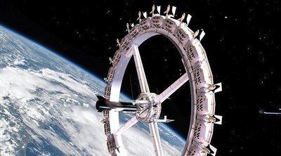 Voyager Station, el primer hotel en el espacio, abrirá sus puertas en 2027