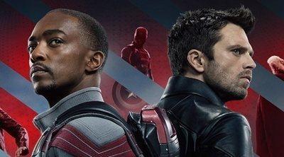 Por qué 'Falcon y el Soldado de Invierno' es el mayor reto de Marvel y Disney+